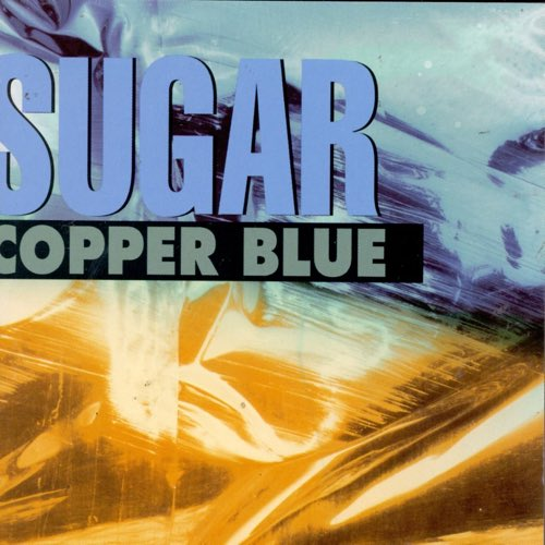 086 Copper Blue by Sugar