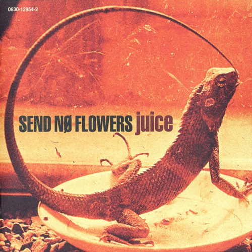 087 Juice by Send No Flowers