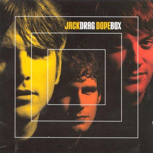 090 Dope Box by Jack Drag