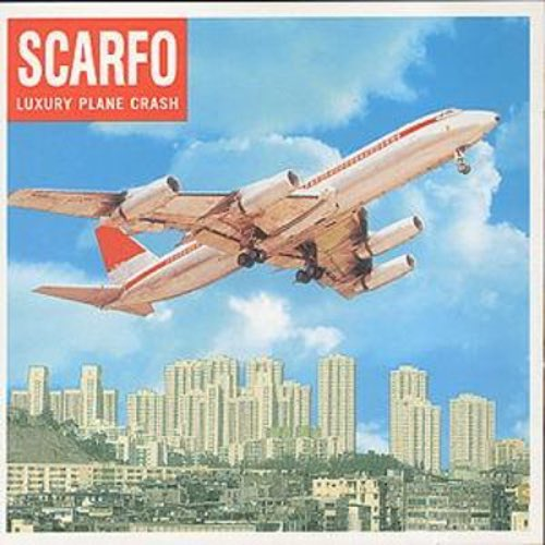 093 Luxury Plane Crash by Scarfo