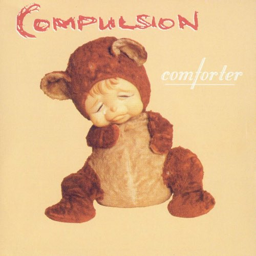 096 Comforter by Compulsion