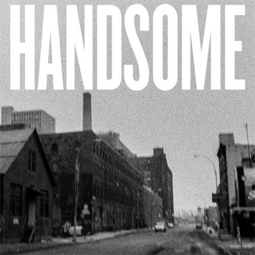 107 Handsome by Handsome