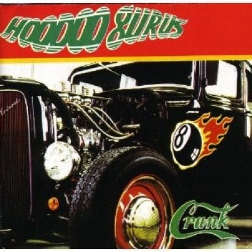 129 Crank by Hoodoo Gurus
