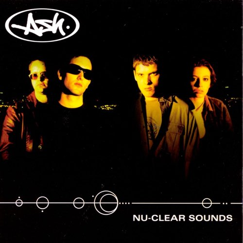 160 Nu-Clear Sounds by Ash