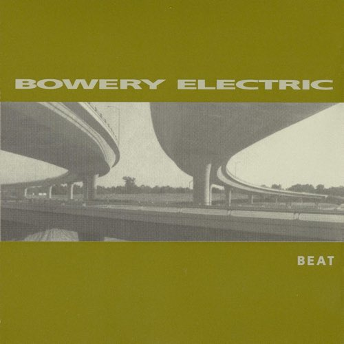 166 Beat by Bowery Electric