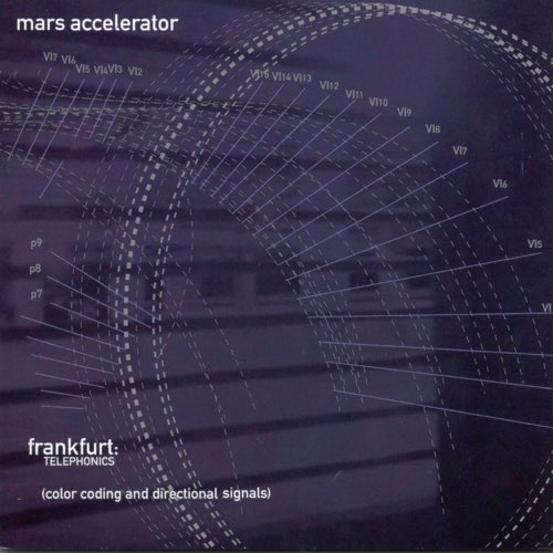 172 Frankfurt: Telephonics by Mars Accelerator