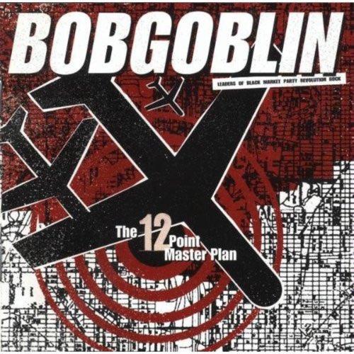174 The 12 Point Master Plan by Bobgoblin