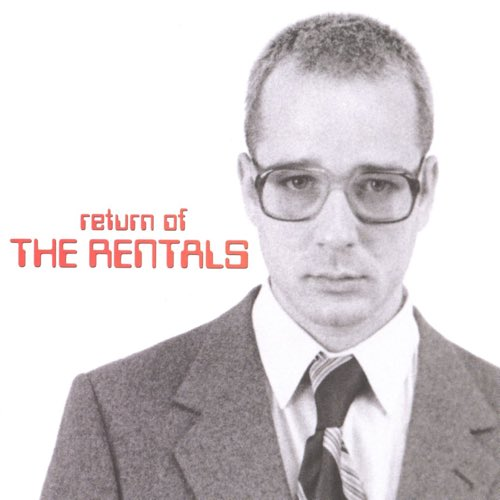 189 Return of The Rentals by The Rentals