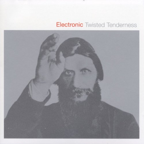 195 Twisted Tenderness by Electronic