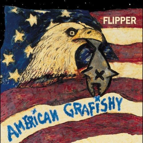 199 American Grafishy by Flipper