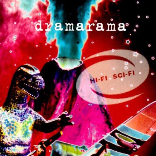 208 Hi-Fi Sci-Fi by Dramarama