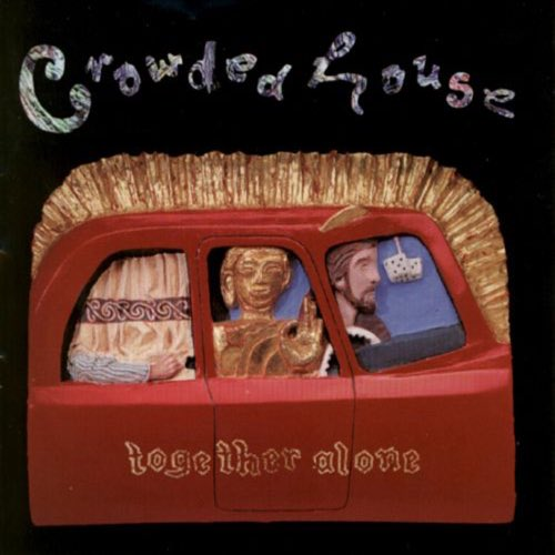 221 Together Alone by Crowded House