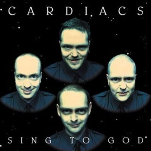 225 Sing to God by Cardiacs