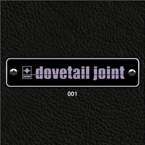 234 001 by Dovetail Joint