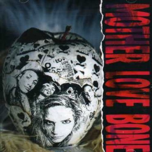 238 Apple by Mother Love Bone