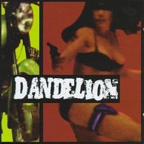 245 Dyslexicon by Dandelion