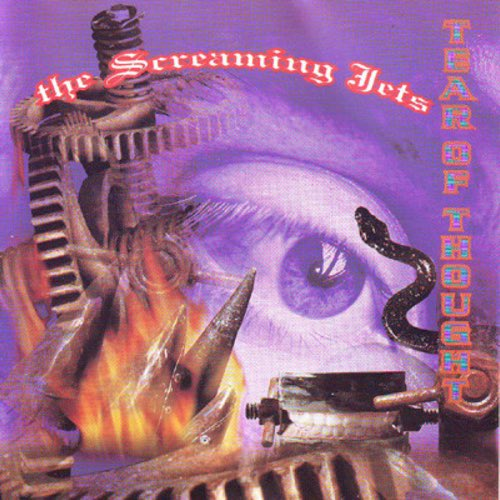 274 Tear of Thought by The Screaming Jets