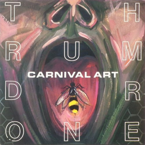 260 Thrumdrone by Carnival Art