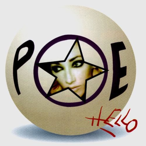 257 Hello by Poe