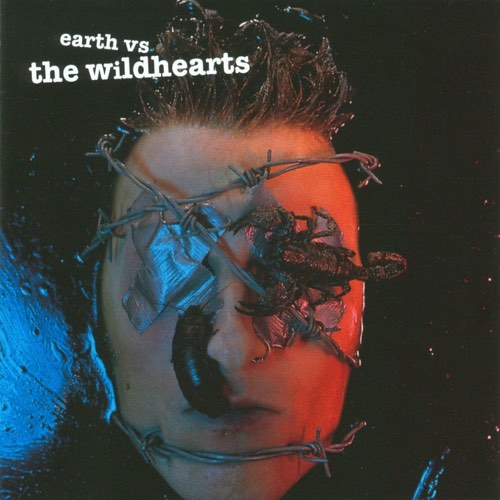 251 Earth vs. the Wildhearts by The Wildhearts