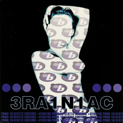 317 Hissing Prigs in Static Couture by Brainiac