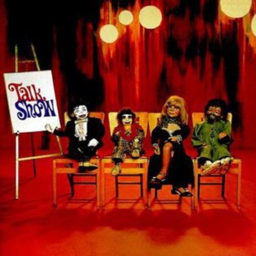 348 Talk Show by Talk Show