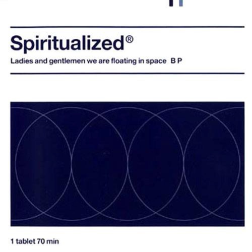 337 Ladies and Gentlemen We Are Floating In Space by Spiritualized