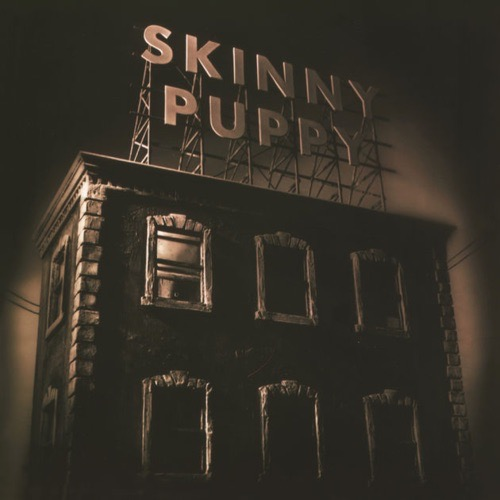 376	The Process by Skinny Puppy