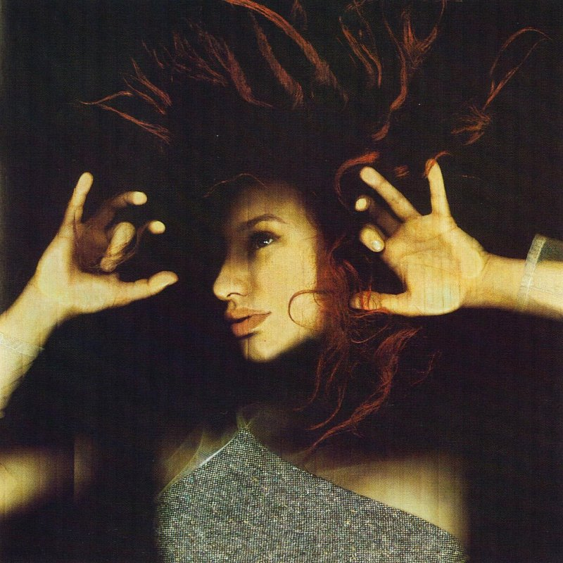 383 From The Choirgirl Hotel by Tori Amos