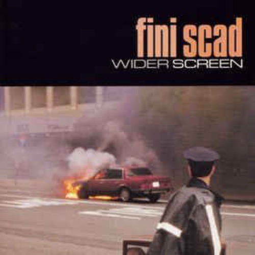 388 Wider Screen by Fini Scad