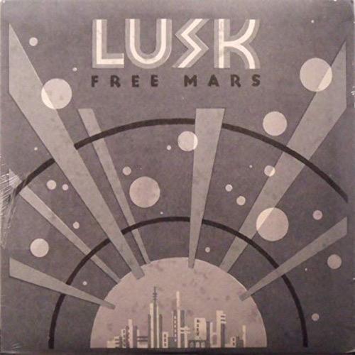 411 Free Mars by Lusk