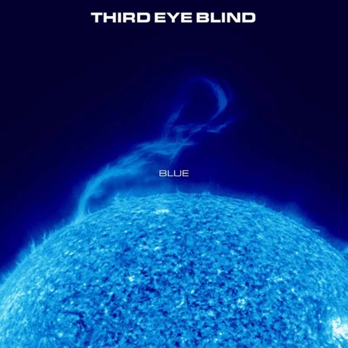 431 Blue by Third Eye Blind