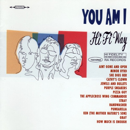 437 Hi Fi Way by You Am I