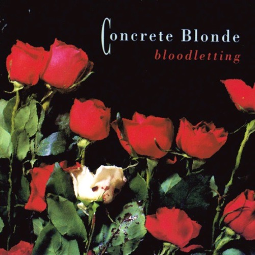 445 Bloodletting by Concrete Blonde