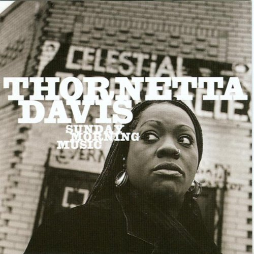 450 Sunday Morning Music by Thornetta Davis