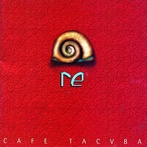 458 Re by Café Tacuba
