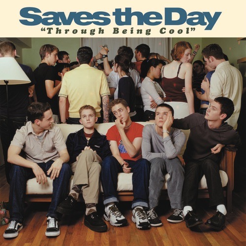 460 20th Anniversary of Through Being Cool by Saves The Day with Chris Conley
