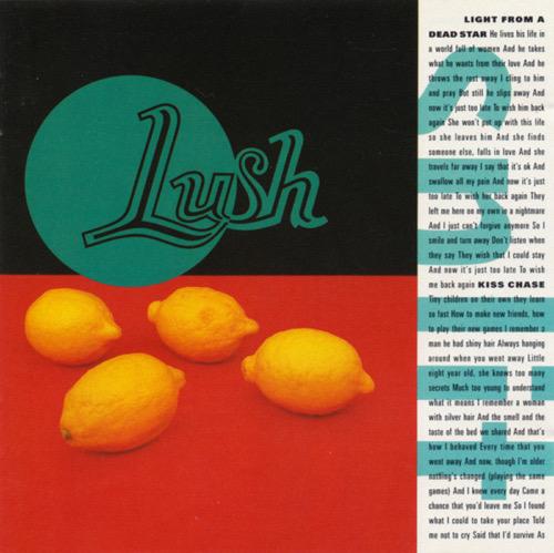 462 Split by Lush