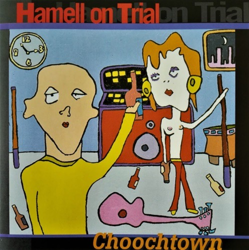 479 Choochtown by Hamell On Trial