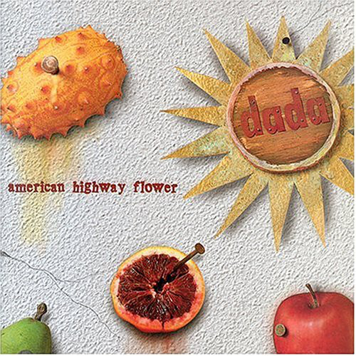 480 Sophomore Slump Revisited - American Highway Flower by dada