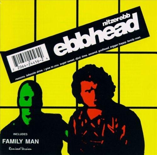 481 Ebbhead by Nitzer Ebb