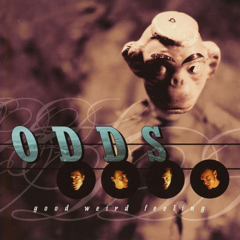483 Good Weird Feeling by Odds