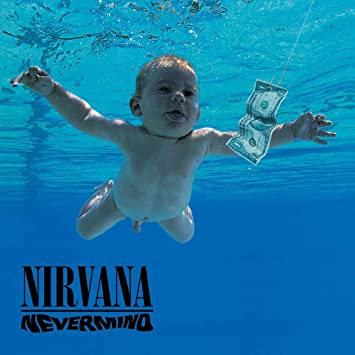 500 Nevermind by Nirvana