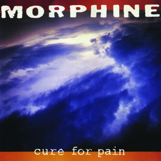501 Cure For Pain by Morphine
