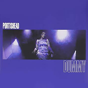 504 Dummy by Portishead