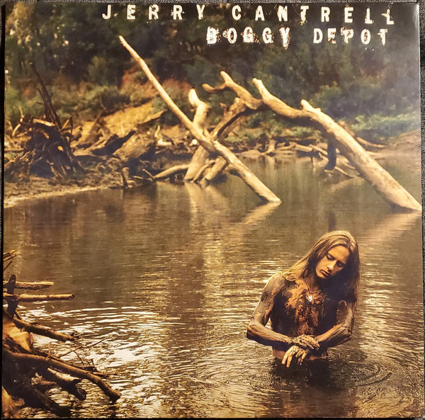 514 Boggy Depot by Jerry Cantrell