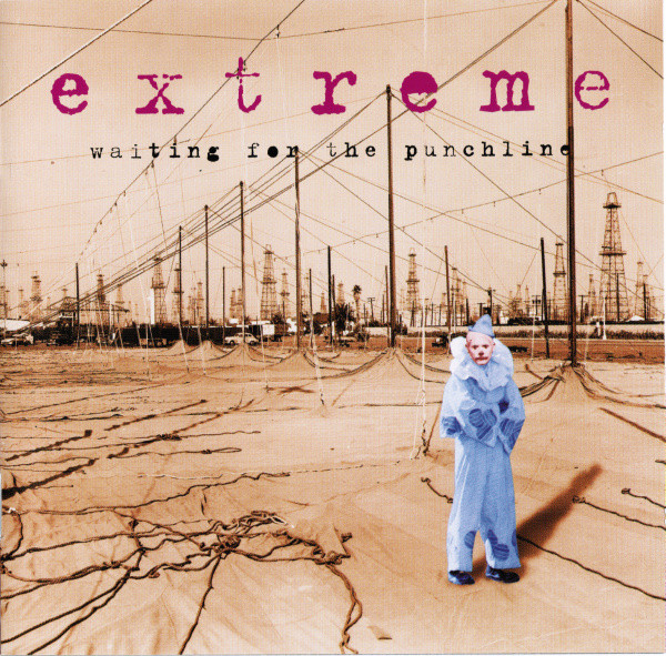 518 Waiting For The Punchline by Extreme