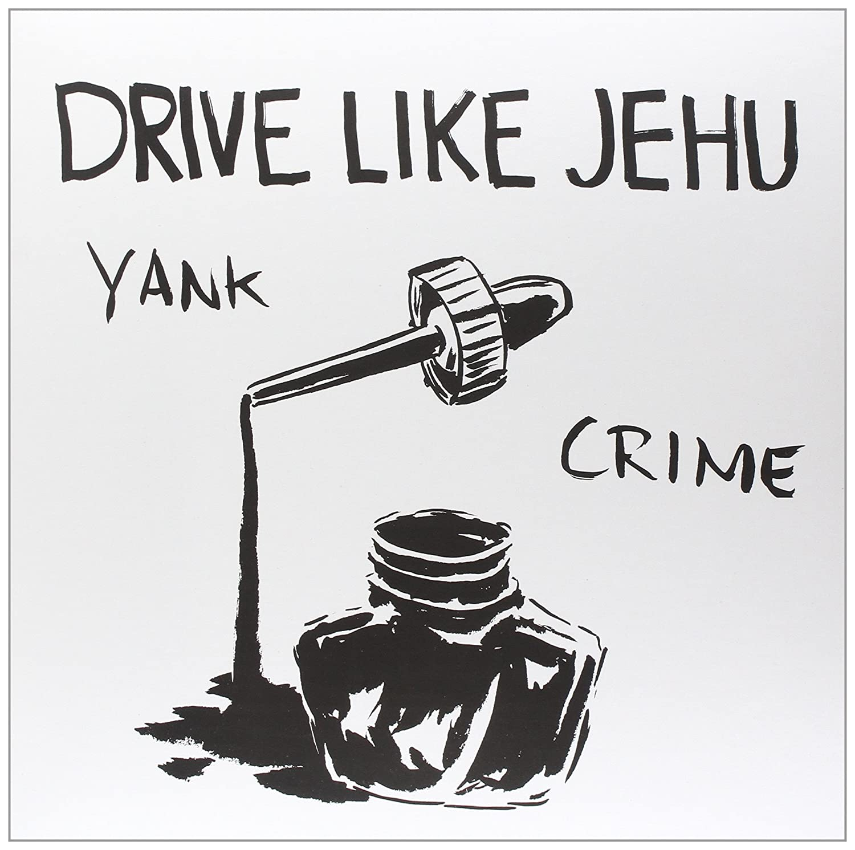 521 Yank Crime by Drive Like Jehu
