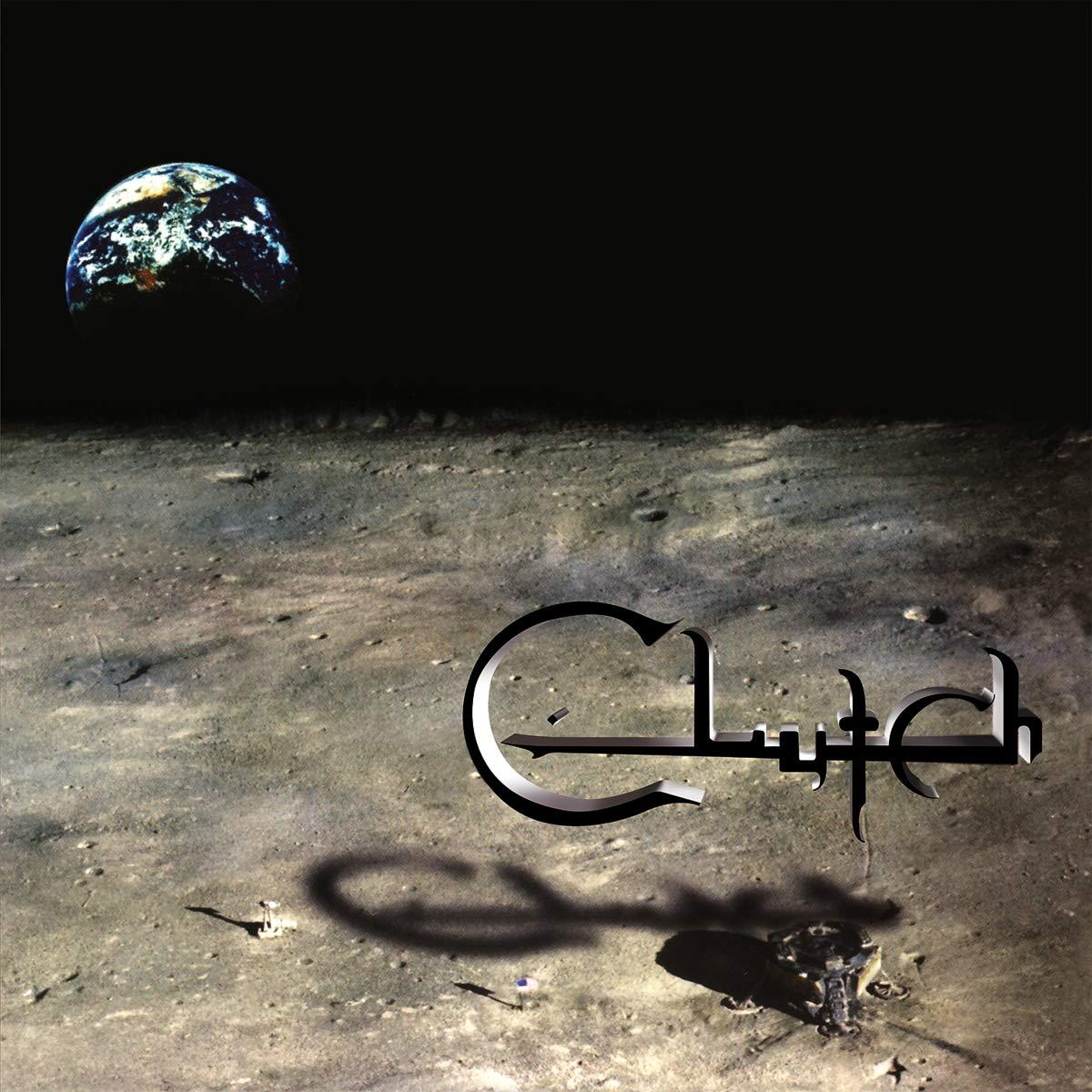 525 Clutch by Clutch
