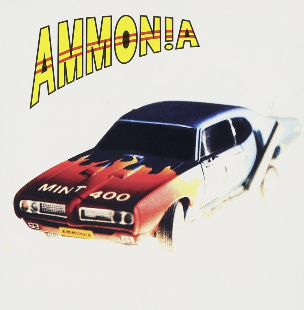 531 Mint 400 by Ammonia